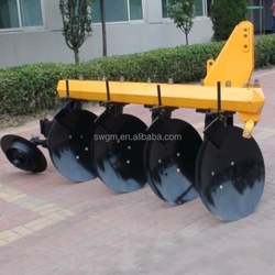High quality 1LTS series AF fish type baldan disc plough hot selling in Africa