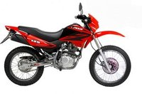 SX200GY-10 dirbike with high quality and best price