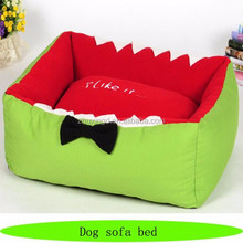 Dog sofa bed, wholesale dog house, comfortable bed dog pet