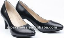 2013 womens court shoes leather women dress shoes high heel dress shoes