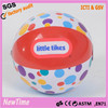 Kids PVC inflatable ball