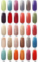300 colors and high quality for soak off uv gel nail polish , gel nail polish kit,gel nail polish