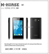 Pda oem android cuentan con teléfono con pantalla táctil de funciones de teléfono
