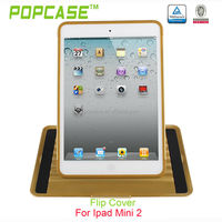 360 degree rotation case for ipad mini 2