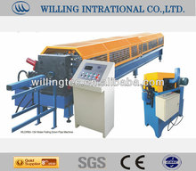 low price downpipe doll forming machine