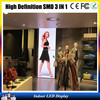 Favorites Compare PH3 high definition image quality indoor led display f indoor SMD p4,p5,p6,p7.62,P10 SMD indoor led display,