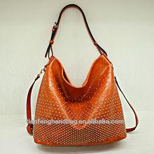 tianfenghandbag 2015 hobo bag women pu shoulder bag totebag fashion ladies handbag