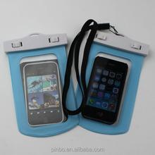 Pvc Waterproof Dual Sim Mobile Phone