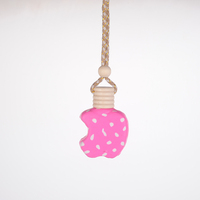 car freshener/empty perfume pendant/car hanging bottles
