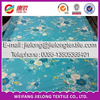 wholesale cheap price 130gsm disperse printed twill peach skin microfiber bed sheet fabric
