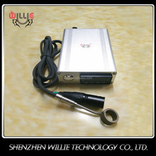 Huge vapor dnail box temperature digital controler dry herd and wax wholesale
