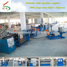 armored cable machine/ADSS cable production line/ fiber optic cable production line