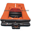 cheap rigid type life raft / rafting boat for sale