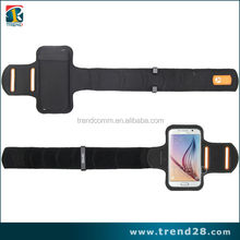 neoprene sport running armband jogging case for iphone 6