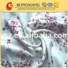 spandex double sided silk wholesale satin fabric