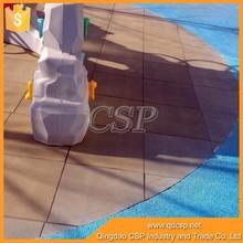 elastici colorati esterna in gomma piscina