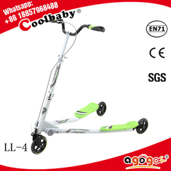 HOT saleing new Hot Sales flicker passenger tricycle three wheel scooter