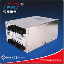 SP-500-48V High voltage PFC power supply 48V transformer 500w