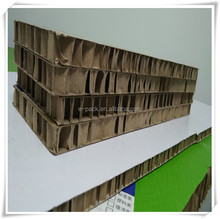2015 latest honeycomb paper board from shenzhen honeycomb paper packaging company