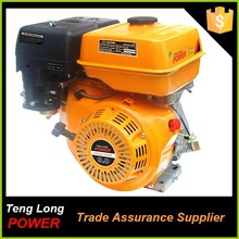 Tenglong brand model 177f 9hp 250cc gasoline engine sale with engine bearing and engine part for sale