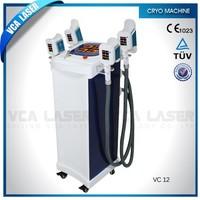 led freezefat beauty product strongest cryo liposation slimming machine