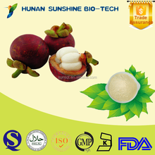 Best selling Mangosteen extract 10%/20%30%/90% Mangostin