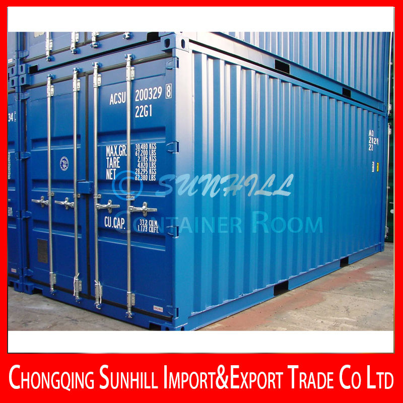 Dry Shipping Container Prices 800 x 800