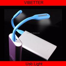 LED Flexible Soft Tube Desk Lamp USB LED Light for Laptop Notebook PC Ideal as gifts or promotional items for LED USB Light