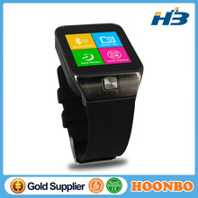 High Quality Wrist Watch Phones Unlocked 3G Android Smart Watch Phone With WiFi Camera