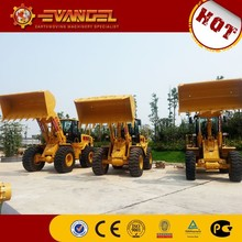 CG946G Front End Fork Auto Mini Wheel loader for sale
