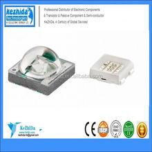 made in p.r.c. HLMP-2885-FG000 LED LT BAR 8.89X19.05MM SGL GRN