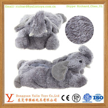 Elephant Animal Slippers for Women