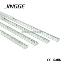Hot and high quality SMD 500,00 hours life Led aluminum light bar