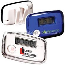 Custom Designer Stride Pal Clip Step Meter