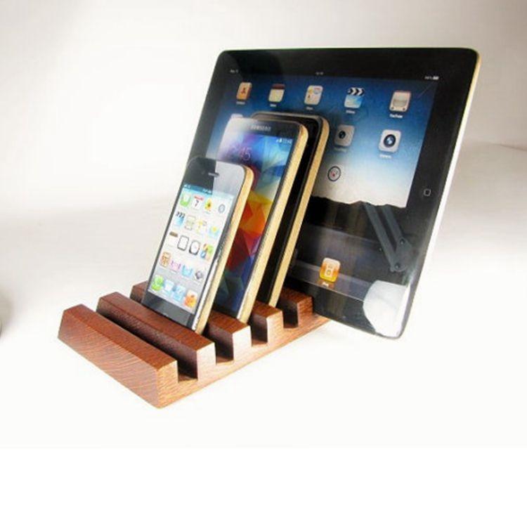 Multiple Mobile Phone Holder Cell Phone Holder For Desk