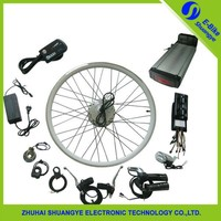 36v 48v electric bike kit