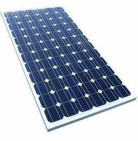 Full certified 200w solar panel low price high efficiency