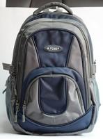Durable custom styles name brand school bag