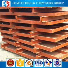 Tianjin SS Group Recyclable Steel Formwork for Concrete (Steel Formwork For Construction)