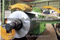 high quality steel coil slitting/Rewinding machine