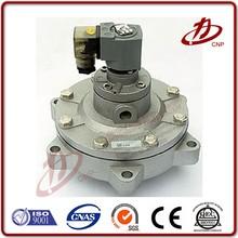 stem gate valve for cement plant