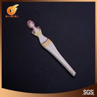 Personalized cosmetic eyebrow tweezers for promotional gifts(ET11485)