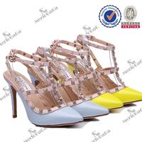 beautiful new design cheap ladies sandles