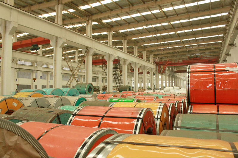 Wuxi supplier BA finish stainless steel coil 202 grade in large stock