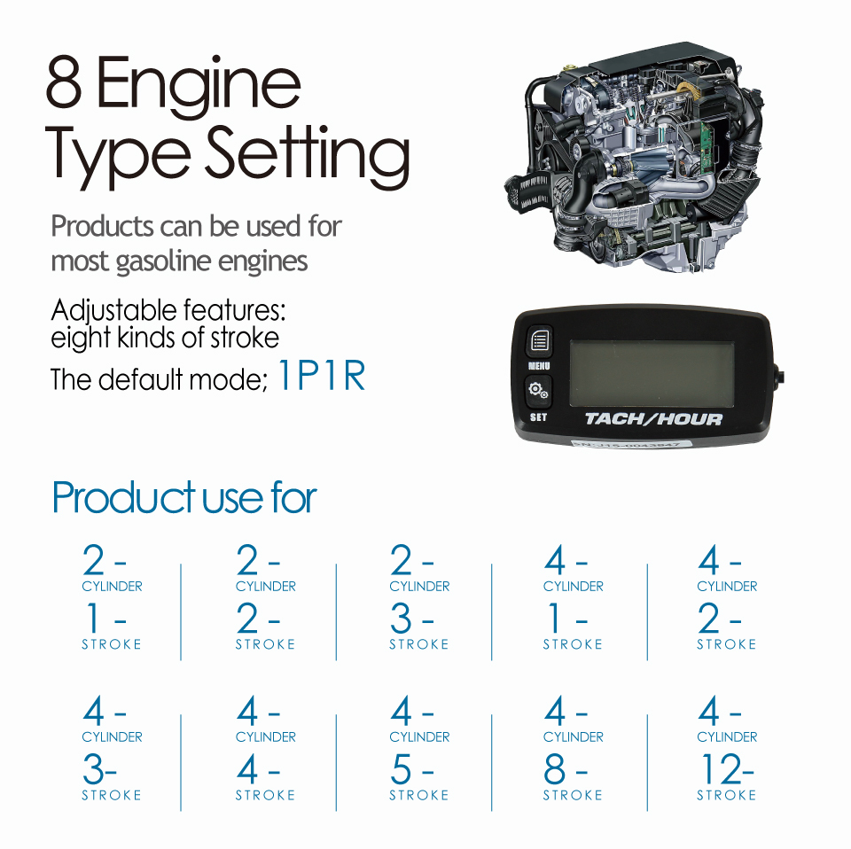 how to find hours on yamaha outboard