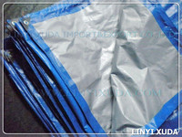 PE tarpaulin roll manufacturer polyethylene sheet roll ground cover