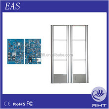 High Quality Channel EAS Manufacturer EAS RF 8.2Mhz Anti-theft System Antenna
