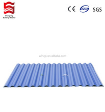 anti-corrosion plastic pvc corrugated roof top tent for sale