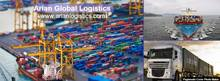 Shipping Services from Pakistan to China Ports