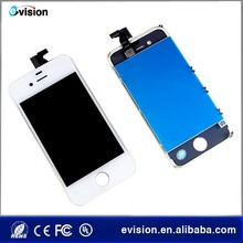 for apple iphone 4 s TFT lcd assembly, original replacement lcd screen display for iphone 4s